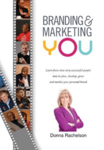 branding and marketing you book