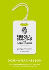 branding and marketing you for entrepreneurs book